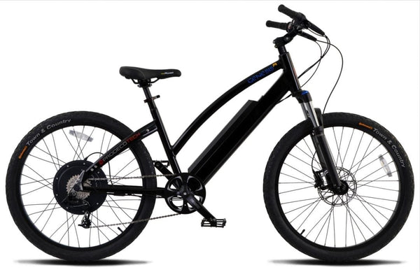 Buy Prodecotech Genesis R 400 Full Size Electric Bike At Zappy