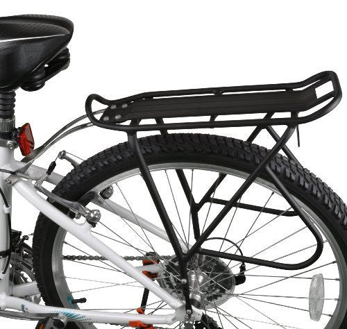 Buy PakRak Bicycle Touring Carrier Plus+, Frame-Mounted for Heavier ...