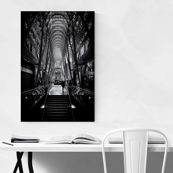 Toronto Urban Architecture Photo Art Print