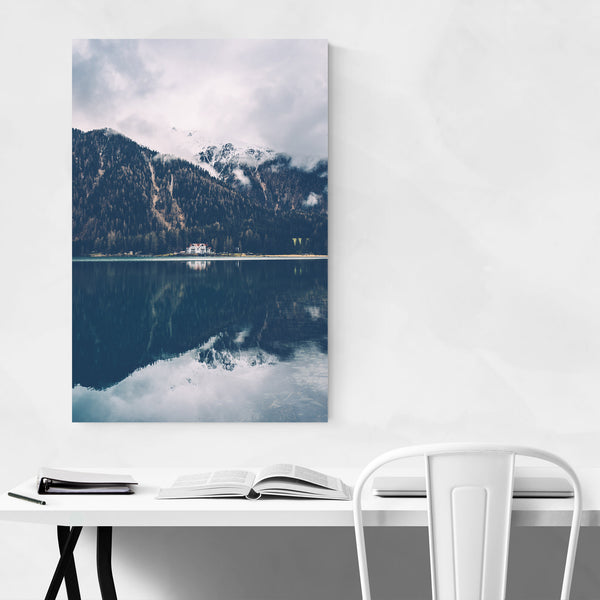 Italy Alps South Tyrol Mountains Art Print