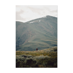 Jarbidge Wilderness Nevada Art Print