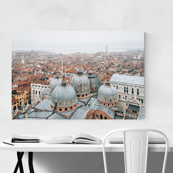 Venice Italy Architecture Photo Art Print