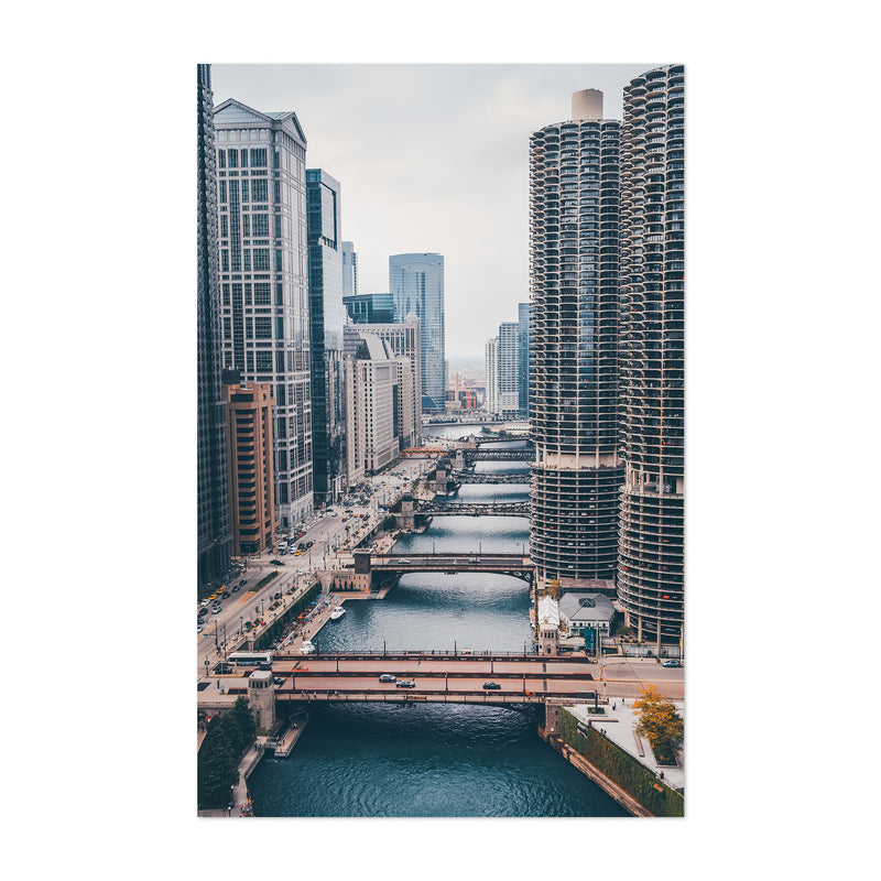 Chicago Illinois Photography Art Print