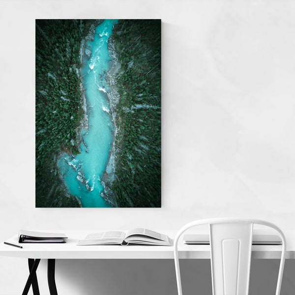 Banff National Park Alberta Art Print