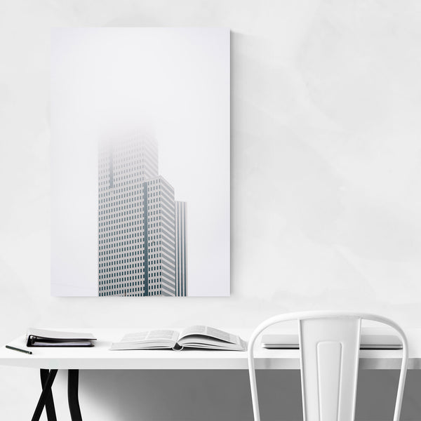 Houston Texas Architecture Photo Art Print