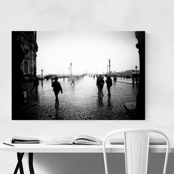 Dresden Germany Photography Art Print