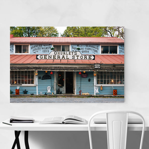 Shepherdstown West Virginia Art Print