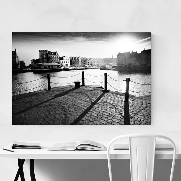 Edinburgh Scotland Photography Art Print