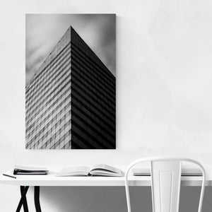Cleveland, Ohio Architecture Art Print