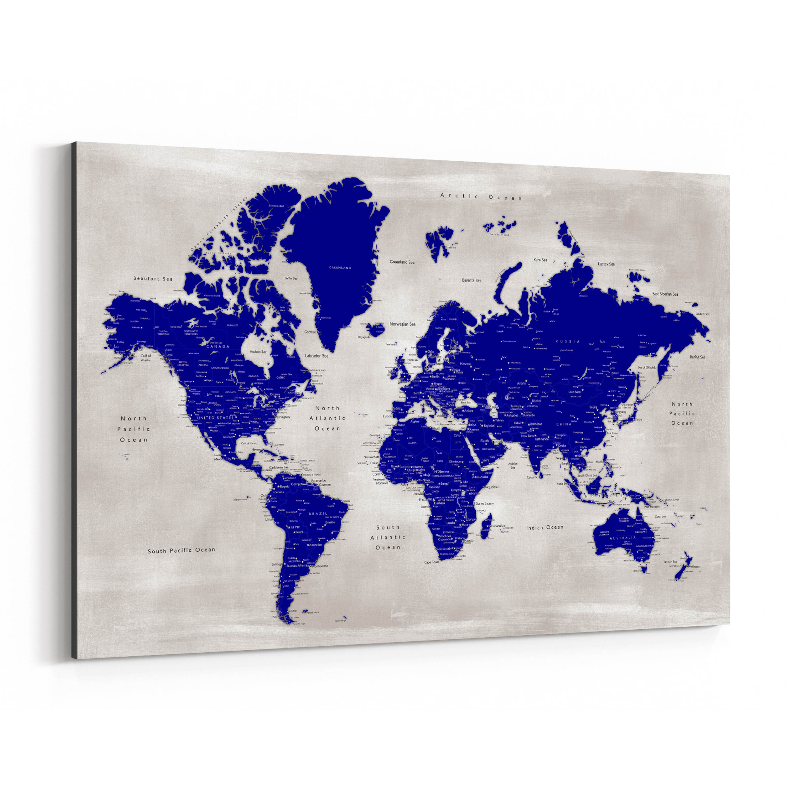 Navy Blue and Distressed Grey World Map with Cities Australia Map No Cities on map of austria with cities, delaware map with cities, australia with cities geography, australia map of cities and parks, australia airports, large map of australia with cities, australia major map capital cities, australia cities and towns, physical map of germany with cities, australia flag, australia water current location latitude and longitude, brazil map with cities,