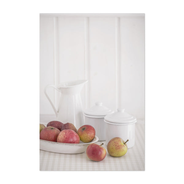 Scandinavian Kitchen Still Life Art Print