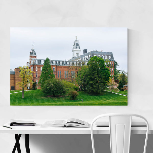 Baltimore Notre Dame of Maryland Art Print