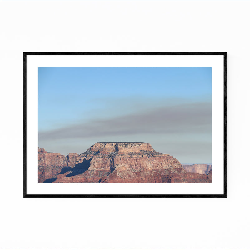Grand Canyon Arizona Photography Framed Art Print