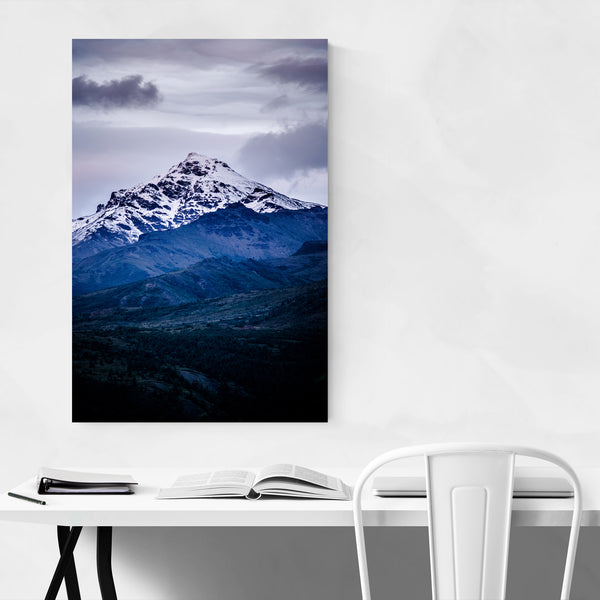 Denali Alaska Photography Art Print