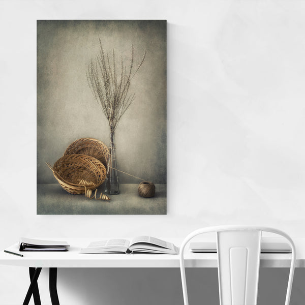 Autumn Fall Still Life Photography Art Print