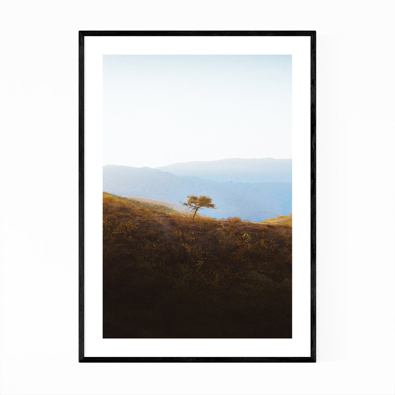 Udaipur India Photo Framed Art Print