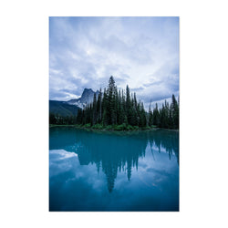 Banff Alberta Photography Art Print