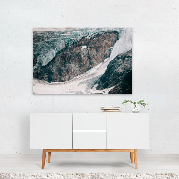 Susten Switzerland Nature Photo Art Print