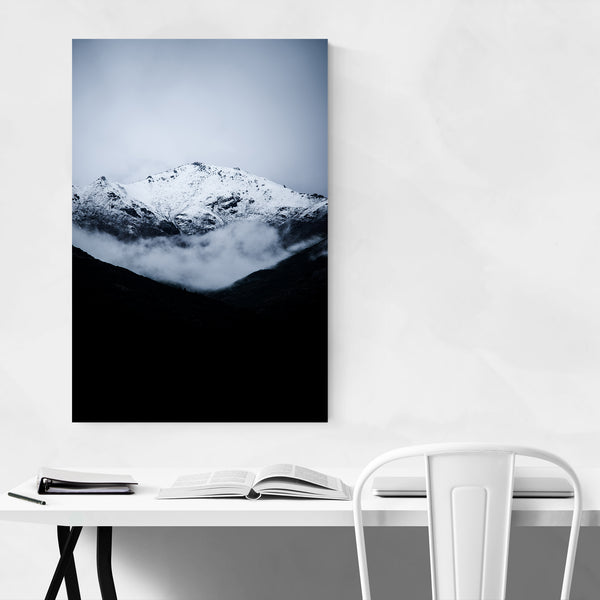 Gates of the Arctic Alaska Nature Art Print