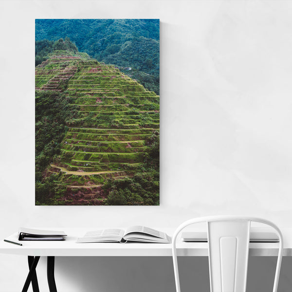Banaue Philippines Photography Art Print
