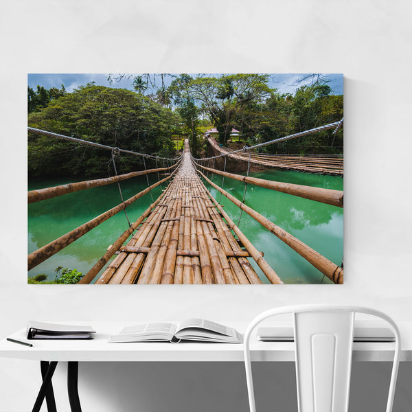 Bohol Province Philippines Photography Art Print