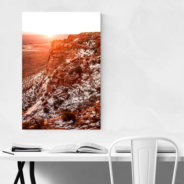 Canyonlands Utah Photography Art Print