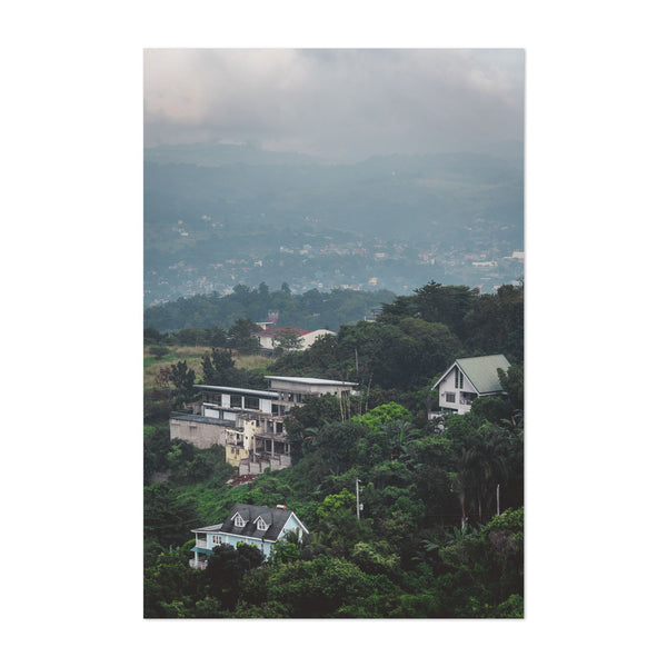 Antipolo Philippines Nature Photo Art Print