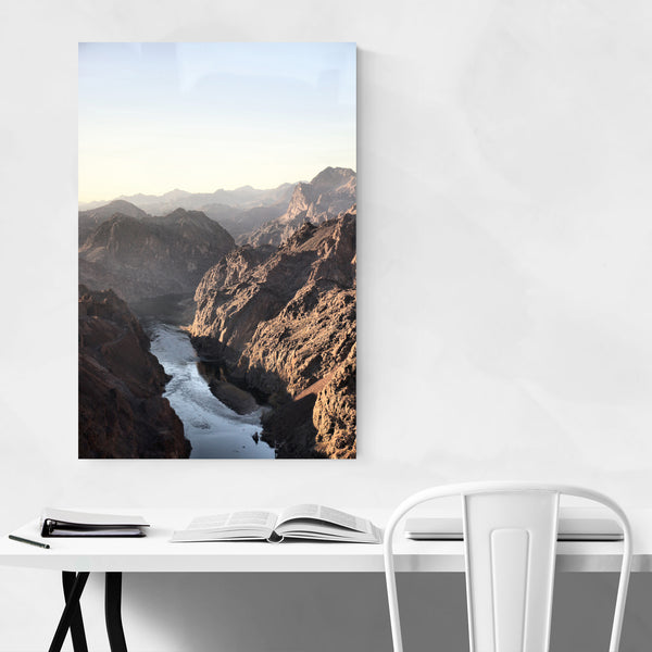Grand Canyon Arizona Landscape Art Print