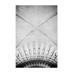 Washington DC Urban Photo Art Print