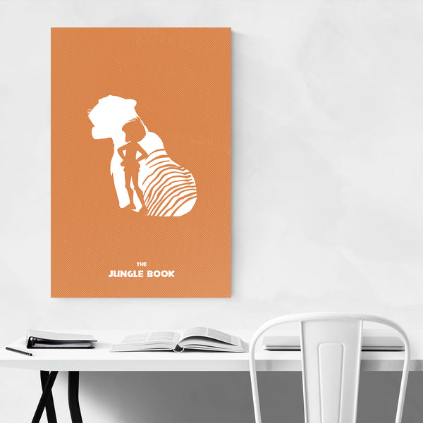 Disney Jungle Book Art Print
