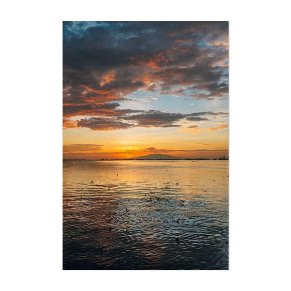 Manila Philippines Nature Photo Art Print
