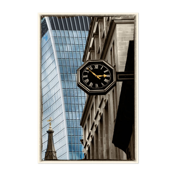 London  UK Urban Architecture Photo Art Print