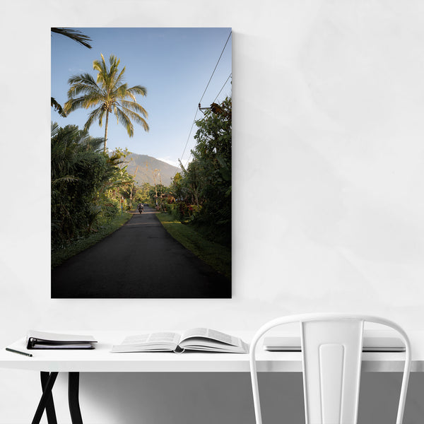 Bali Indonesia Nature Photography Art Print