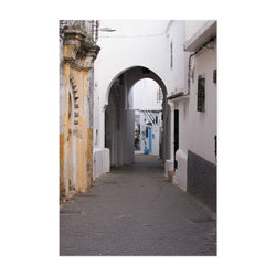Tangier Morocco Photography Art Print