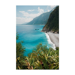 Hualien City Taiwan Photography Art Print