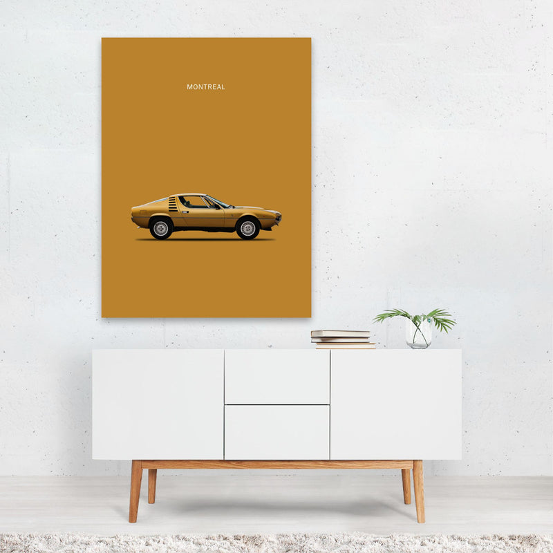 Alfa Romeo Cars Sports Art Print