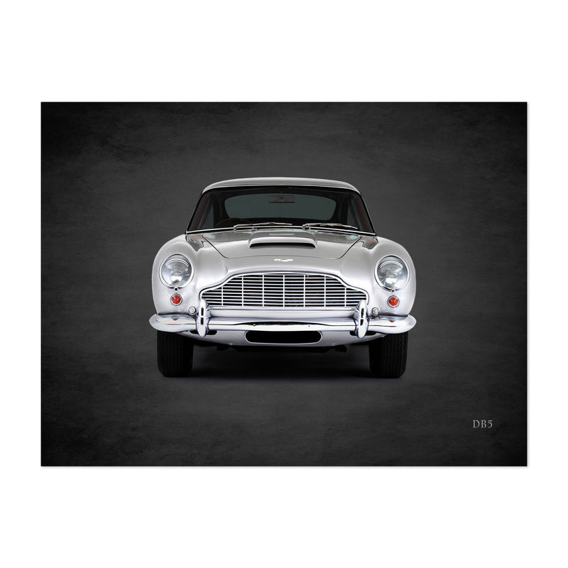 Aston Martin Cars Sports Art Print