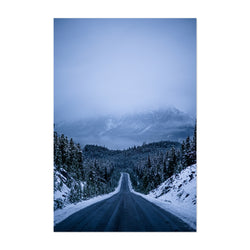 Jasper Alberta Photography Art Print