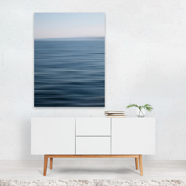 Abstract Beach Nature Photo Art Print