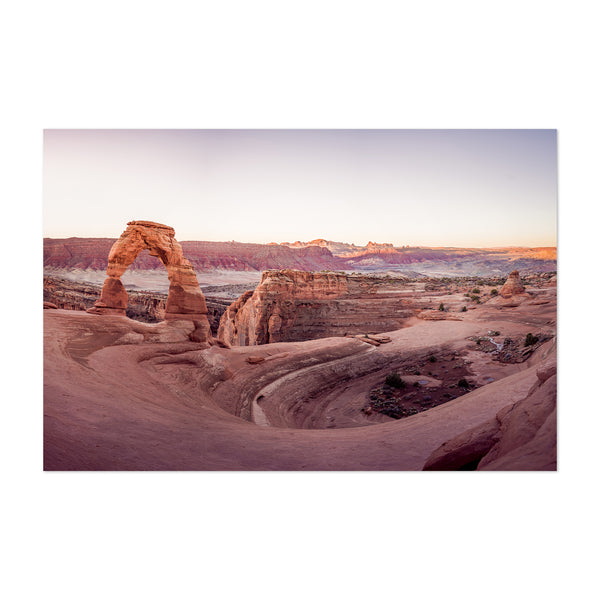 Arches Utah Photography Art Print