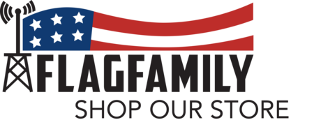 Flag Family Media Shop Our Store