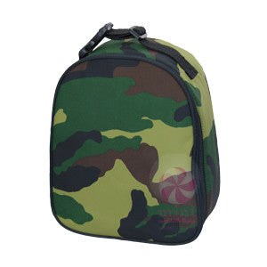 Camo Lunch Box