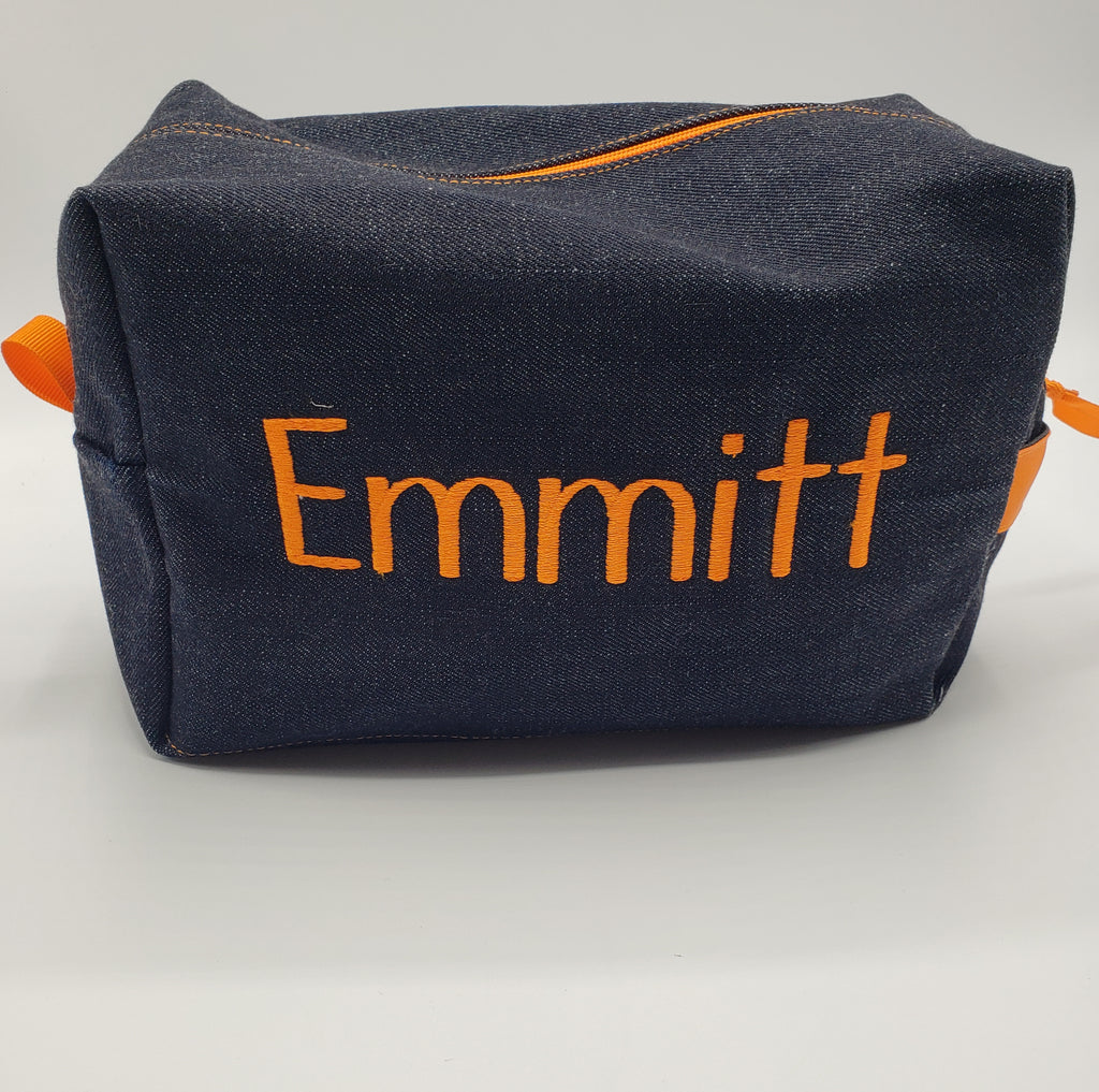 Emmitt  Toiletry