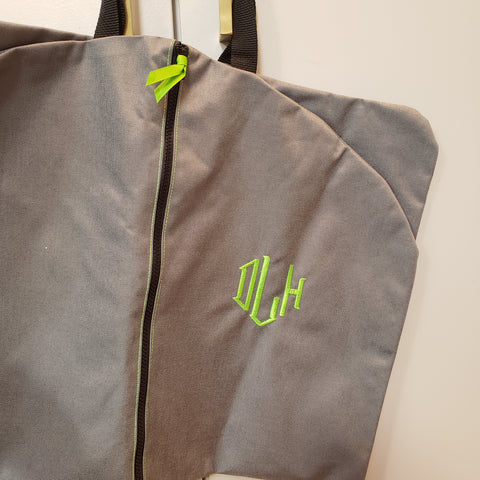 DLH Hanging Garment Bag