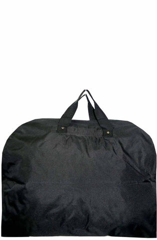 Black Garment Bag