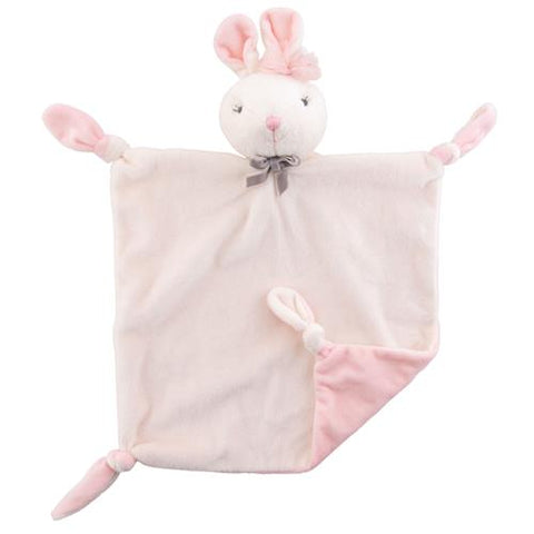 Bunny Fleece Lovie