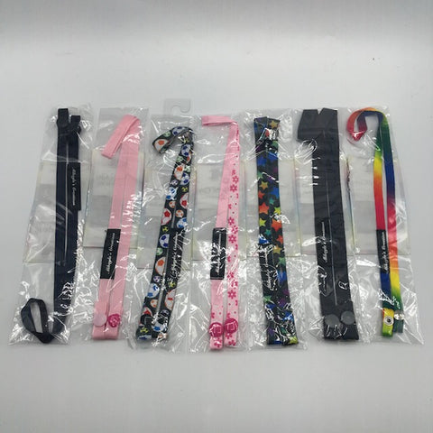 Kids Mask Lanyards (Choose Color)