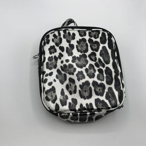 Leopard Shimmer Lunch Box