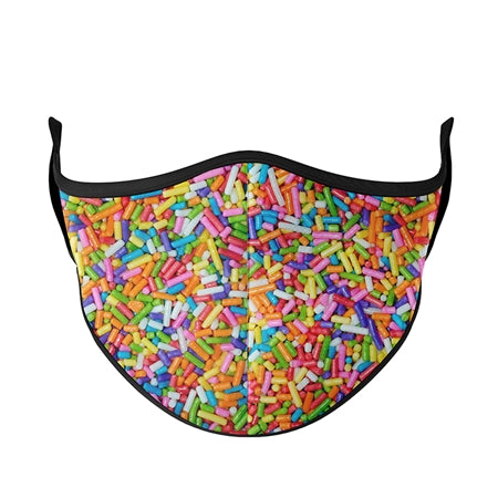 Sprinkles Mask (Choose Size)