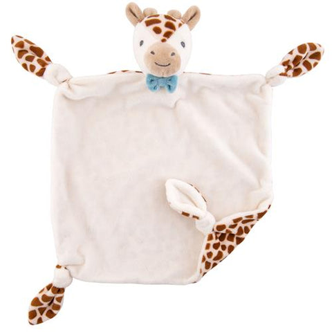 Giraffe Fleece Lovie